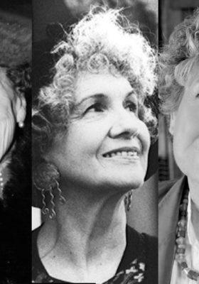 Ad alta voce | Alice Munro, Patricia Highsmith, Marguerite Yourcenar