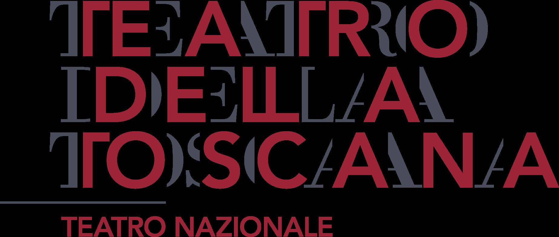 Logo Fondazione Teatro della Toscana